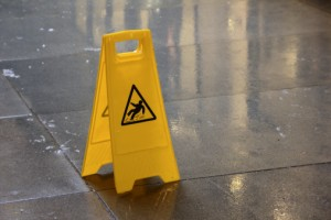 premises liability injury