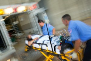 serious auto accident injuries- Slidell, Louisiana